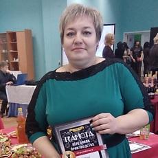 Фотография девушки Елена, 44 года из г. Нововоронеж