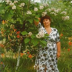 Фотография девушки Татьяна, 62 года из г. Луганск
