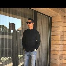 Фотография мужчины Welcome, 36 лет из г. Ташкент