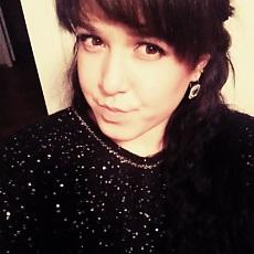 Фотография девушки Анюта, 22 года из г. Мозырь