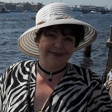 Фотография девушки Авеста, 63 года из г. Санкт-Петербург