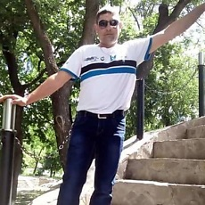 Фотография мужчины Николай, 35 лет из г. Баштанка