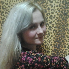 Фотография девушки Олька, 27 лет из г. Мозырь