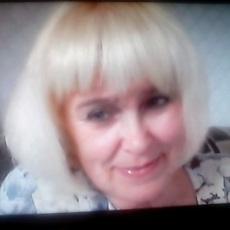 Фотография девушки Незабудка, 60 лет из г. Советск (Кировская Область)
