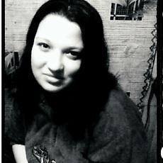 Фотография девушки Женя, 26 лет из г. Новогродовка