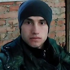 Фотография мужчины Дмитрий, 27 лет из г. Сумы