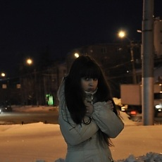 Фотография девушки Katenok, 28 лет из г. Лунинец