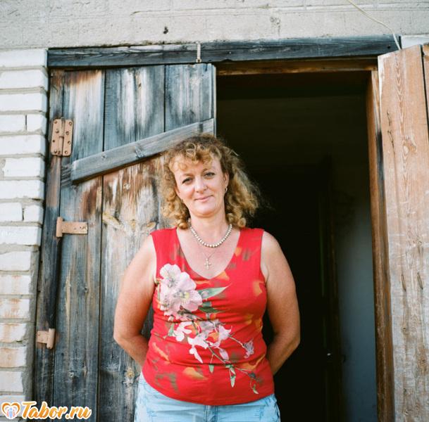 С местности знакомство женщинами из сельской