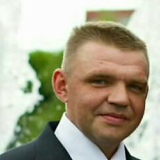 Фотография мужчины Николай, 42 года из г. Пермь