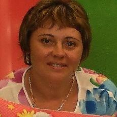 Фотография девушки Багира, 35 лет из г. Барнаул