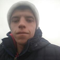 Фотография мужчины Перчик, 23 года из г. Новомосковск