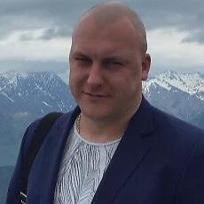 Фотография мужчины Андрей, 43 года из г. Губкин