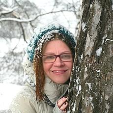 Фотография девушки Рыжая, 57 лет из г. Омск