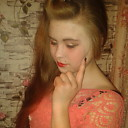 Красотка, 21 год