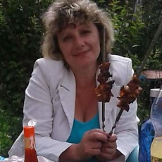 Фотография девушки Светлана, 51 год из г. Береза