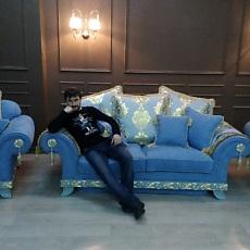 Фотография мужчины Stavridas, 28 лет из г. Донецк