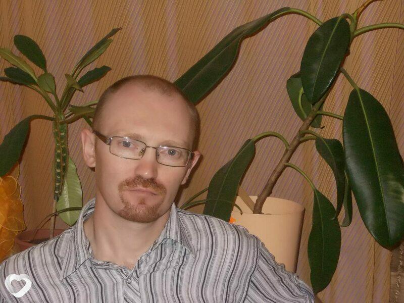 Знакомства Николай Гаращук