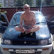 Фотография мужчины Волчара, 58 лет из г. Челябинск