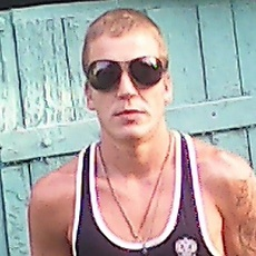 Фотография мужчины Антон, 29 лет из г. Изюм