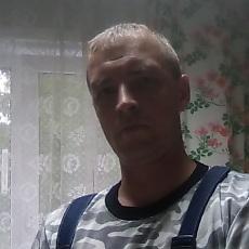 Фотография мужчины Residentevil, 45 лет из г. Ульяновск