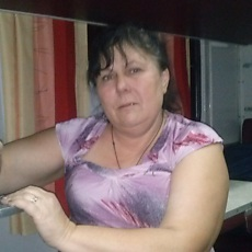 Фотография девушки Валентина, 54 года из г. Южный