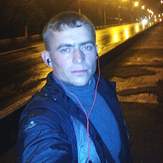 Фотография мужчины Пашок, 28 лет из г. Краматорск