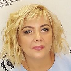 Фотография девушки Ольга, 44 года из г. Борисов