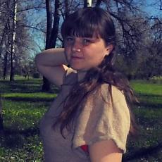 Фотография девушки Antonina, 23 года из г. Кременная
