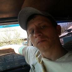 Фотография мужчины Антон, 35 лет из г. Макеевка