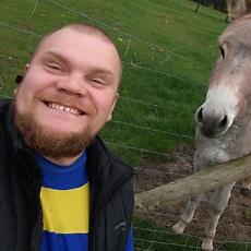 Фотография мужчины Shrek, 31 год из г. Луцк