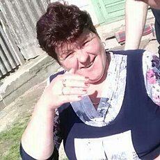Фотография девушки Валентина, 51 год из г. Жабинка