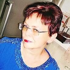 Фотография девушки Ольга, 62 года из г. Вологда