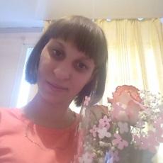 Фотография девушки Ket, 30 лет из г. Вихоревка