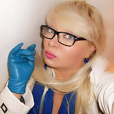 Фотография девушки Яна, 50 лет из г. Москва