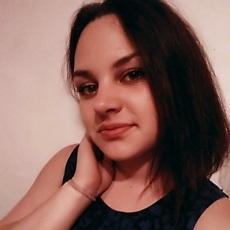 Фотография девушки Ангелина, 21 год из г. Бобруйск