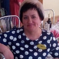 Фотография девушки Людмила, 50 лет из г. Саянск