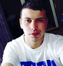Фотография мужчины Novice, 28 лет из г. Минеральные Воды
