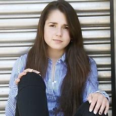 Фотография девушки Анна, 24 года из г. Краматорск