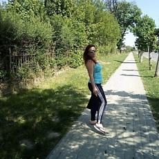 Фотография девушки Svitlana, 36 лет из г. Сокаль
