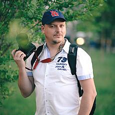 Фотография мужчины Артемий, 36 лет из г. Пенза