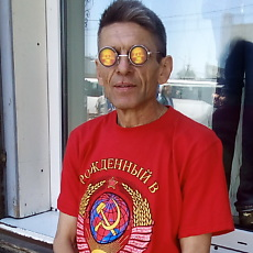 Фотография мужчины Ник, 53 года из г. Иркутск
