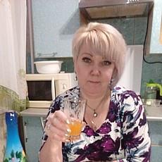 Фотография девушки Светуля, 48 лет из г. Светогорск