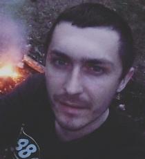 Фотография мужчины Тоха, 26 лет из г. Кричев