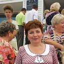 Зинаида, 63 года