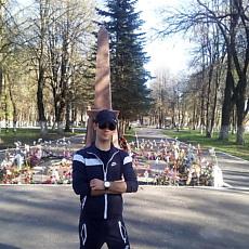 Фотография мужчины Александр, 24 года из г. Санкт-Петербург