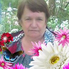Фотография девушки Tana, 64 года из г. Сергиев Посад