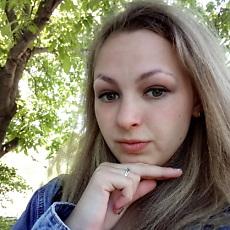Фотография девушки Nastufka, 19 лет из г. Шахтерск