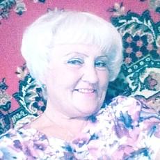 Фотография девушки Валентина, 60 лет из г. Славгород
