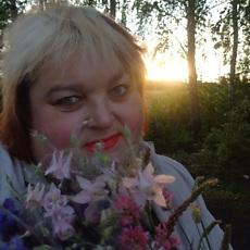 Фотография девушки Лара, 48 лет из г. Ульяновск