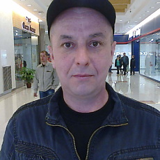 Фотография мужчины Владимир, 46 лет из г. Пермь